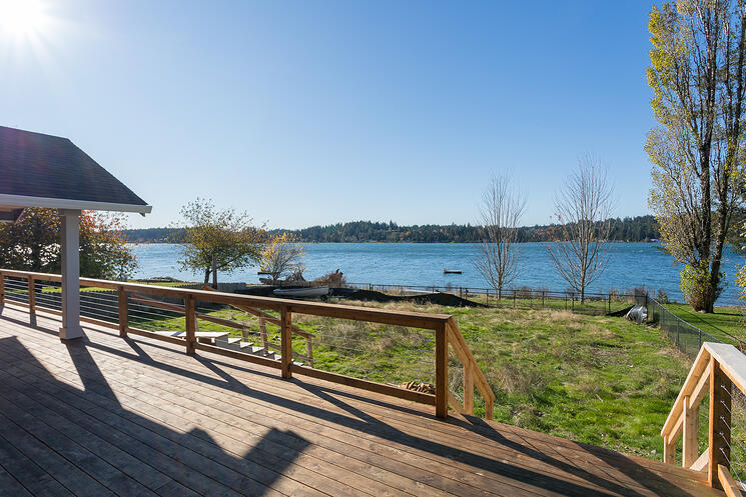 Adair Homes Lake View