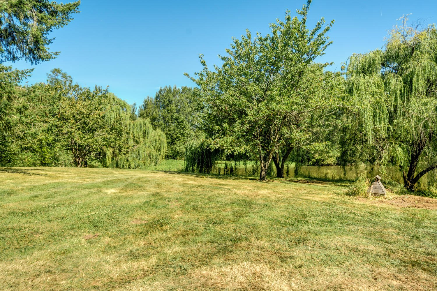 available land in the inland northwest