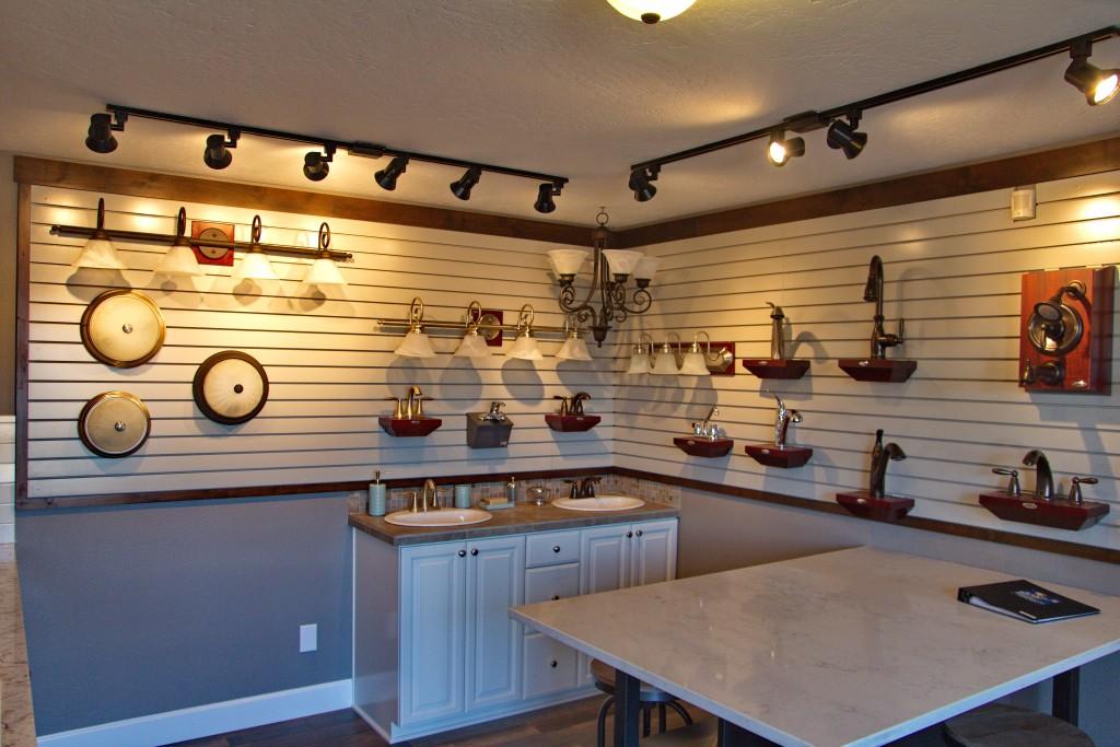 Medford OR Custom Home Design Center