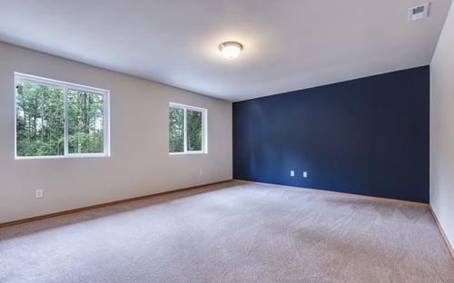 Second floor family room, 2005 184th Street NE, Arlington, WA. © 2016 Mark Turner