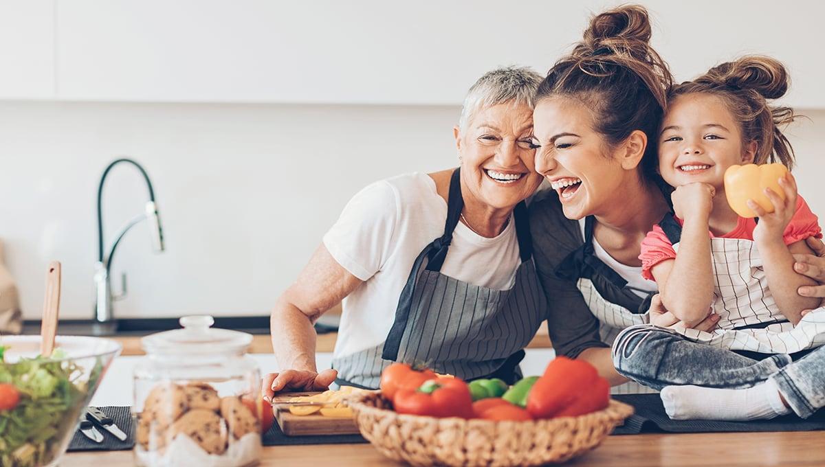 Senior Living Custom Plans