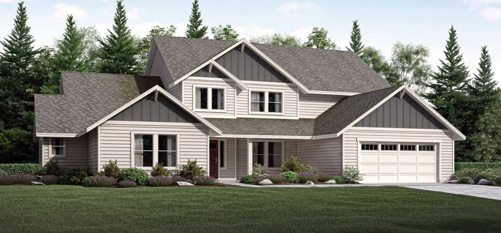 8 Floor Plans Perfect for Larger, Multigenerational Families on