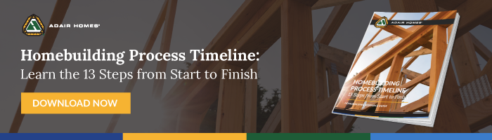 homebuilding _process_timeline_adair_blog