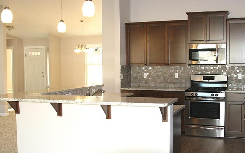Custom Home Design: 5 Budget Friendly Tips For A Designer Kitchen