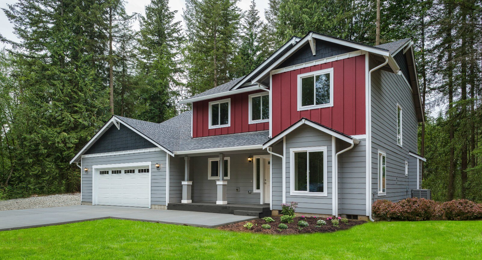 House Siding Options: Choosing The Right Materials For Your Dream Home